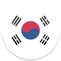 South-Korea-icon